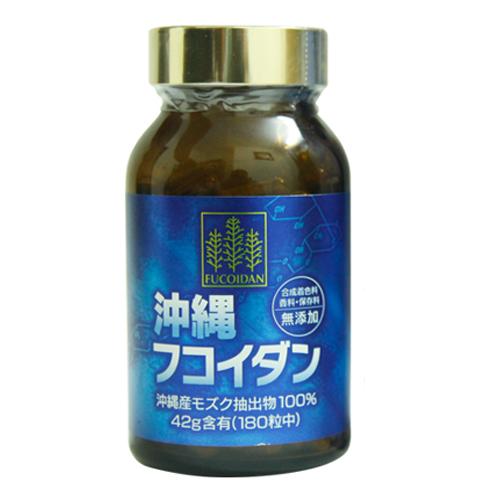 водоросли модзуку в медицине