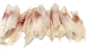 Филе пеламиды