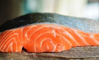 лосось семга